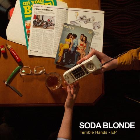 Soda Blonde