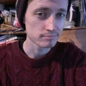 Alex Ramsden