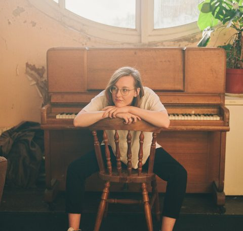 Lindsay Munroe