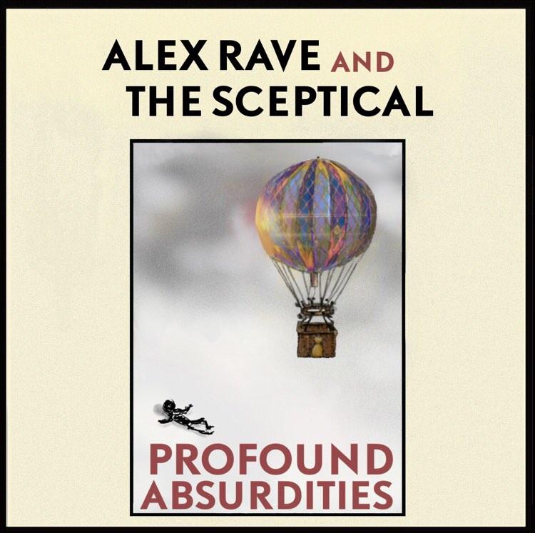 Alex Rave