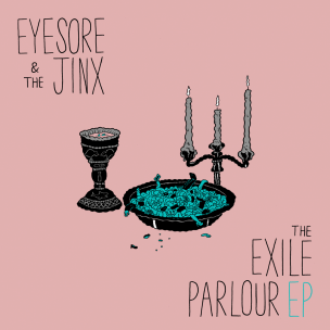 Eyesore & the Jinx