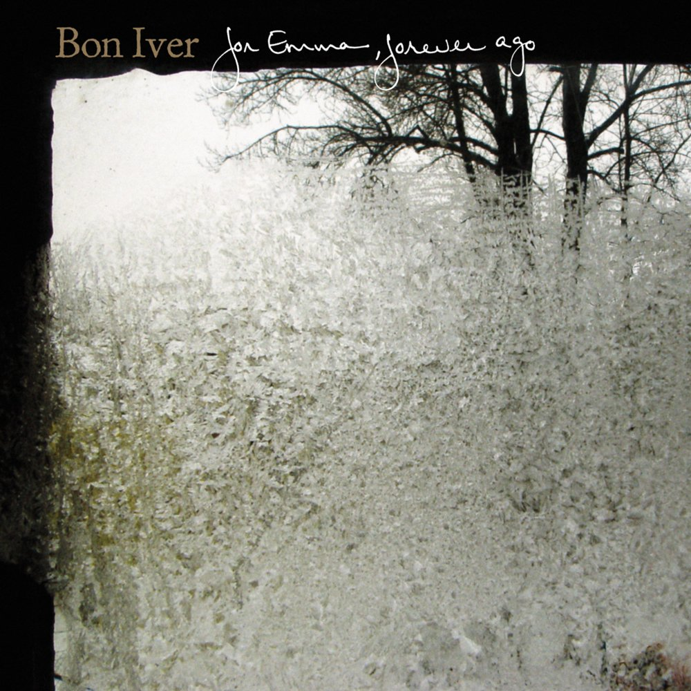 I Get It Now Bon Iver – 'For Emma, Forever Ago'   The Rodeo Magazine