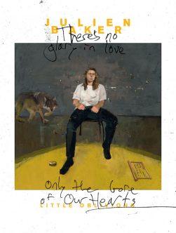 "Julien Baker ""Little Oblivions"" Cover"