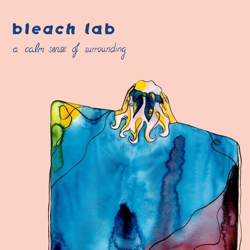 Bleach Lab Album Art
