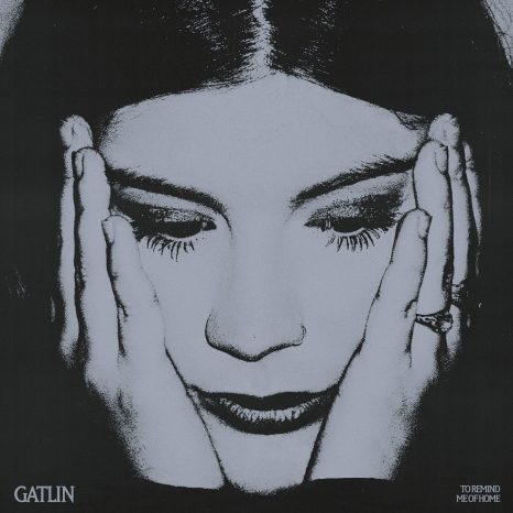 Gatlin EP Cover Art